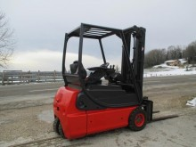 Used electric forklift Fenwick E16C-02