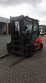 gas heftruck Linde