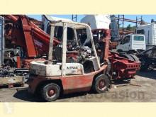 heftruck Nissan 20