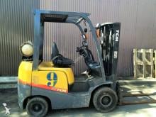 TCM FG18-T13 wózek na gaz używany