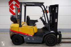 кар TCM FHG30T3 4 Whl Counterbalanced Forklift <10t