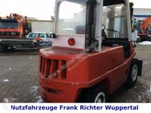 Vysokozdvižný vozík Jungheinrich Jale,4t,Seitenschieber,org.277 dieselový vysokozdvižný vozík ojazdený