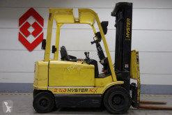 Hyster J2.50XM 4 Whl Counterbalanced Forklift <10t Forklift