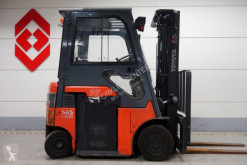 кар Toyota 7FBMF16 4 Whl Counterbalanced Forklift <10t