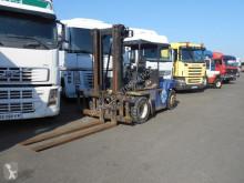 Clark DPL70 used diesel forklift