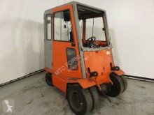 Carer electric forklift R40N