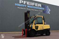 Hyster H5.0FT tweedehands diesel heftruck