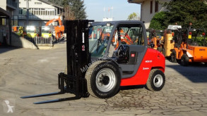 Heftruck Manitou msi-25 tweedehands