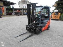 Toyota 02-8fdf18 used diesel forklift