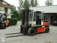 carrello elevatore diesel Kalmar