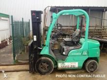 Chariot diesel Mitsubishi FD 25 N
