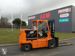 Carer electric forklift R60N