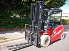Hangcha A4W50 used electric forklift