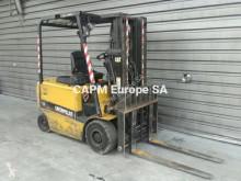 Caterpillar EP25K-PAC eldriven truck begagnad