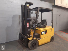 Caterpillar electric forklift EP 25