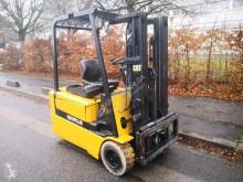 Vysokozdvižný vozík Caterpillar EP20KT elektrický vysokozdvižný vozík ojazdený