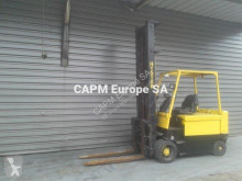 Hyster electric forklift E5.50XL