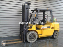 Caterpillar gas forklift GP45K