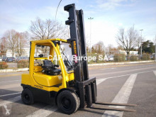 Hyster H3.00FT used gas forklift