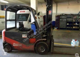 Manitou M430CC Forklift used