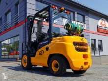 EP Nissan FG35 TRIPLEX Side shift new gas forklift