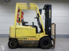 кар Hyster J2.00XM 4 Whl Counterbalanced Forklift <10t