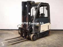Crown SC5320 1,3 used electric forklift