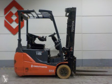 кар Toyota 8FBEKT16 3 Whl Counterbalanced Forklift <10t