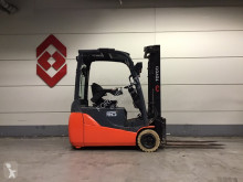 Toyota 8FBEKT20 3 Whl Counterbalanced Forklift <10t Forklift
