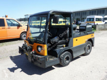 Naftový vozík Still R07-25 SCHLEPPER - LUFTDRUCKANLAGE