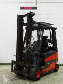 wózek podnośnikowy Linde e30h-01/600
