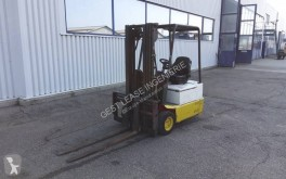 Fenwick E15 used electric forklift