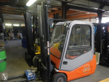 BT electric forklift C3E160