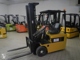 Nissan electric forklift N01L15HQ