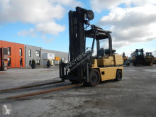 Caterpillar T150 used gas forklift