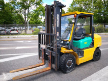 Komatsu FD40ZT-8 diesel vagn begagnad