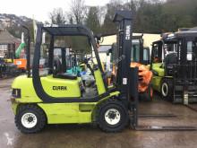 Clark CLARK CMP25D used diesel forklift