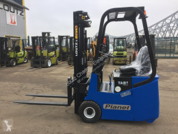CTC PL310 used electric forklift