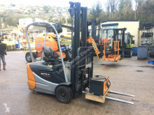 Still electric forklift RX50-15