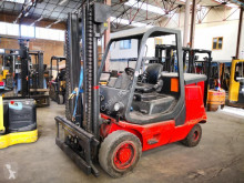 Fenwick electric forklift E40P