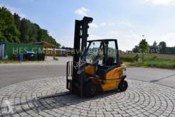 Jungheinrich DFG 25 BK Frontstapler 2,5 to Diesel, INT 10351