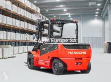 Hangcha elektromos targonca J10 J100
