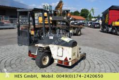Moffett M4 20.1 Mitnahmestapler Top Zustand! - INT 10477