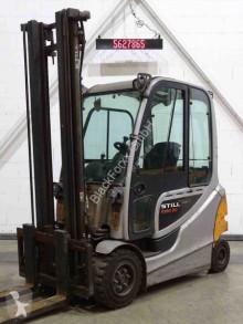 Elevatör forklift Still rx60-30l ikinci el araç