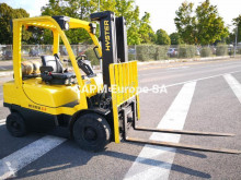 Hyster H2.5FT used gas forklift