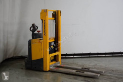 Jungheinrich EJC14 used electric forklift