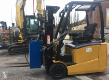 Caterpillar electric forklift EP16
