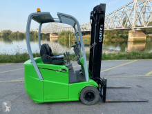 Cesab BLITZ 315 used electric forklift