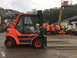 Linde H70D chariot diesel occasion
