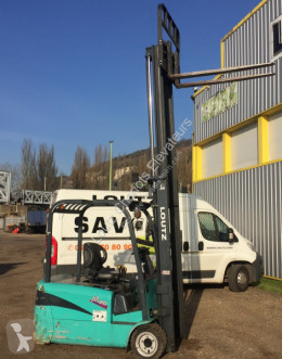 Maximal electric forklift FB20S